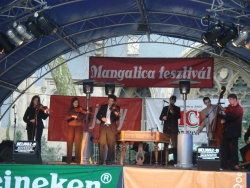 and now for the Mangalica pig festival