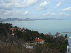 after almost 1.5 years here we finally make it to the Balaton