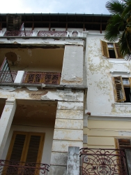 one of many run down houses slash investment opportunities in Opatija