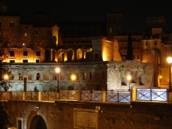 Roman late night sights 3