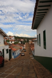 more colonial streets