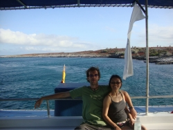 now for a quick look at life onboard our boat