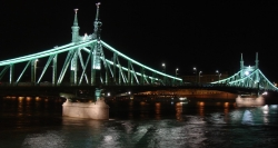 another look at the newly restored bridge