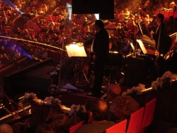 what weve been waiting for - the 8th international circus festival with a live circus orchestra and all