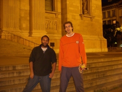 welcome to Budapest Tushar