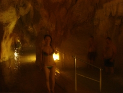 some more views of the cave baths