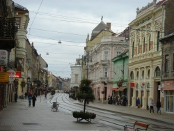 ...that's better - hello beautiful Miskolc