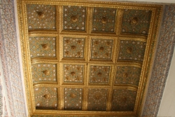 even more ceilings
