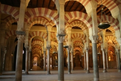the Mesquita is cool but it was clearly way cooler before it was converted to a cathedral
