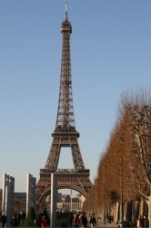our X-mas destination: Paris